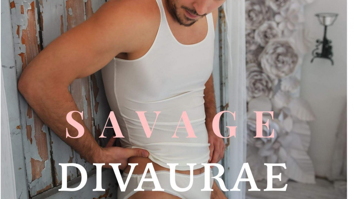 Savage from the Divaurae Mensoul series